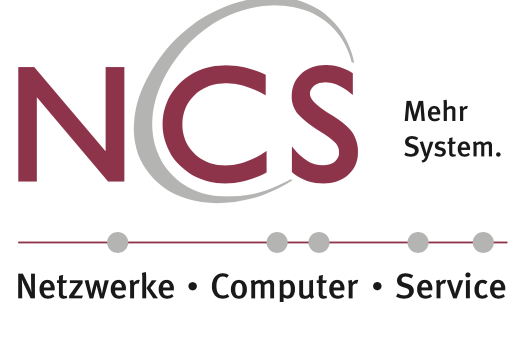 Logo NCS GmbH Friedberg