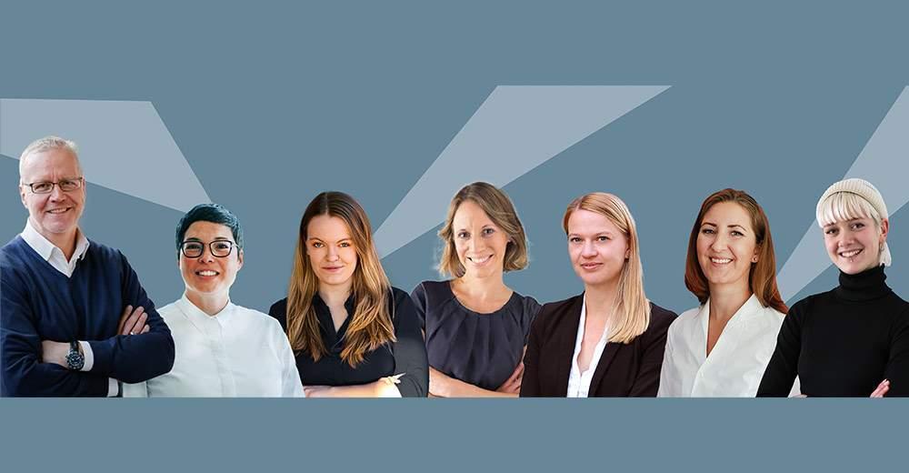 Hochschule Augsburg Team